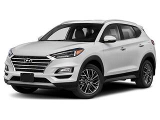 New 2020 Hyundai Tucson Limited SUV for sale or lease in Triadelphia, WV