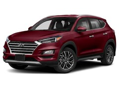 New 2020 Hyundai Tucson Limited SUV for sale or lease in Grand Junction, CO