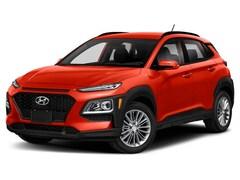 New 2020 Hyundai Kona SE SUV in Countryside, IL