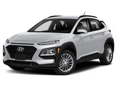 New 2020 Hyundai Kona SEL SUV for sale in Nederland, TX