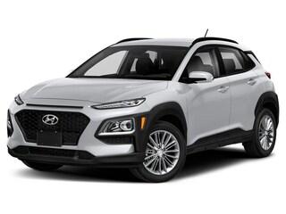2020 Hyundai Kona SUV