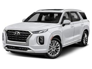 2020 Hyundai Palisade Limited SUV
