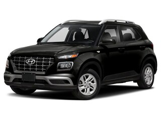 new 2020 Hyundai Venue SEL SUV for sale in anderson sc