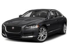 New 2020 Jaguar XF Prestige Sedan for Sale in Fife WA