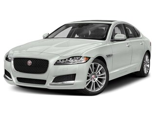 2020 Jaguar XF Premium Sedan