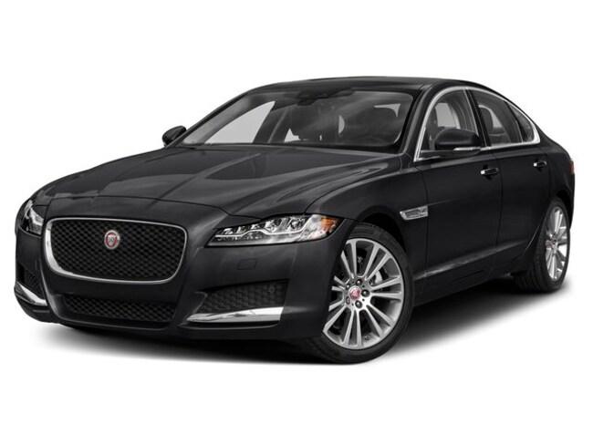 New 2020 Jaguar XF Premium Sedan in Naperville