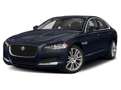 New 2020 Jaguar XF Prestige Sedan SAJBK4FX1LCY83139 for sale in Lake Bluff, IL