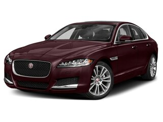 New 2020 Jaguar XF Prestige Sedan for Sale in Cleveland OH