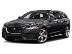 2020 Jaguar XF Sportbrake Prestige Wagon