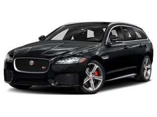 New 2020 Jaguar XF S Sportbrake Wagon for Sale in Cleveland OH