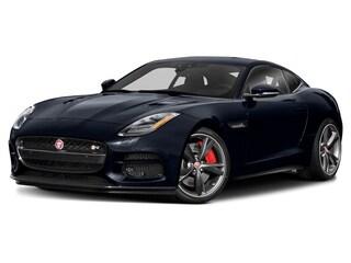 New 2020 Jaguar F-TYPE R-Dynamic Coupe Coupe Sudbury MA