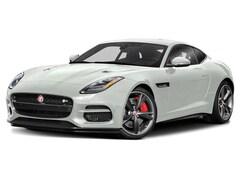 2020 Jaguar F-TYPE R Coupe