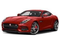 2020 Jaguar F-TYPE R Coupe Coupe