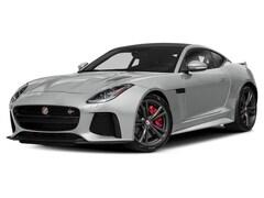 New 2020 Jaguar F-TYPE SVR Coupe in Houston