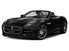 2020 Jaguar F-TYPE R-Dynamic Convertible Convertible