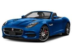 2020 Jaguar F-TYPE R Convertible
