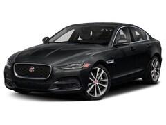 2020 Jaguar XE R-Dynamic S R-Dynamic S AWD