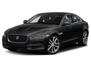 New 2020 Jaguar XE S Sedan for Sale in Cleveland OH