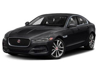 2020 Jaguar XE P300 R-Dynamic S Sedan