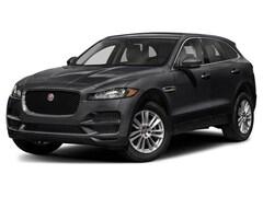 Buy a 2020 Jaguar F-PACE For Sale in Buffalo