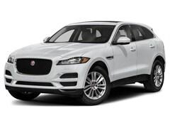 New 2020 Jaguar F-PACE Prestige SUV SADCK2FX5LA619204 for Sale in El Paso, TX