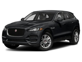 New 2020 Jaguar F-PACE 25t Checkered Flag Limited Edition SUV in Thousand Oaks, CA