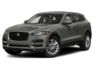 New 2020 Jaguar F-PACE 25t Checkered Flag Limited Edition SUV Los Angeles Southern California