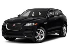 New 2020 Jaguar F-PACE Premium SUV Near Boston MA