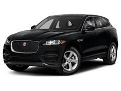 2020 Jaguar F-PACE 300 Sport Limited Edition AWD SUV