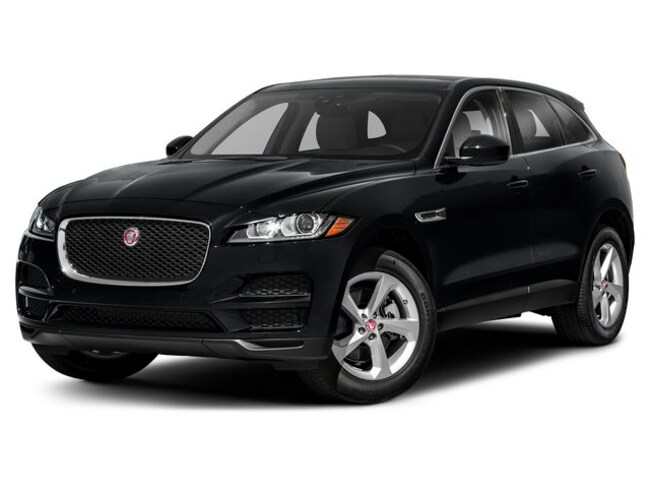 2020 Jaguar F-PACE 300 Sport Limited Edition SUV