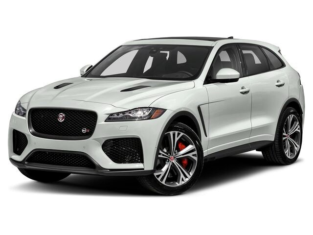 Jaguar Suv F Pace >> New 2020 Jaguar F Pace For Sale Parsippany Nj Vin