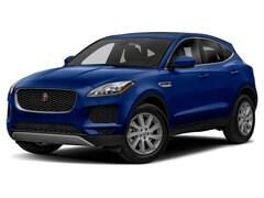 Buy a 2020 Jaguar E-PACE For Sale in Buffalo