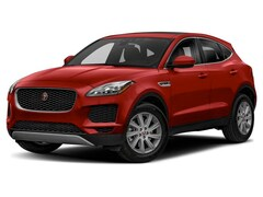 New 2020 Jaguar E-PACE SE SUV for sale in Tulsa, OK