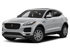 New 2020 Jaguar E-PACE Checkered Flag Edition SUV for sale in Houston