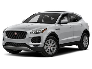 New 2020 Jaguar E-PACE Checkered Flag Edition SUV in Houston