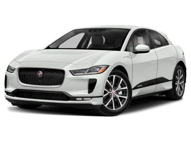 2020 Jaguar I-PACE SE SUV