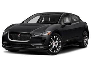 Electric SUV in Glen Cove 2020 Jaguar I-PACE SE SUV New