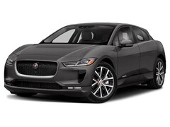 New 2020 Jaguar I-PACE HSE SUV SADHD2S12L1F80687 for sale in Lake Bluff, IL