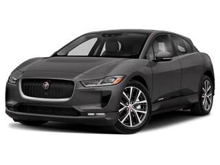 New 2020 Jaguar I-PACE HSE SUV L1F79299 Cerritos, CA