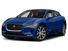 New 2020 Jaguar I-PACE HSE SUV for sale in Houston