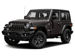 New 2020 Jeep Wrangler SPORT 4X4 Sport Utility For sale in San Angelo, TX