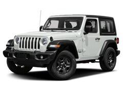 2020 Jeep Wrangler SPORT 4X4 Sport Utility
