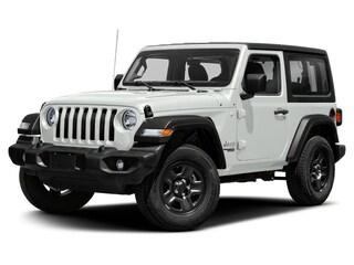 New 2020 Jeep Wrangler SPORT S 4X4 Sport Utility For Sale in Santa Fe, NM