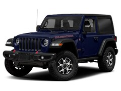 New 2020 Jeep Wrangler RUBICON 4X4 Sport Utility For sale in San Angelo, TX
