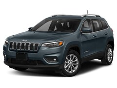 New 2020 Jeep Cherokee LATITUDE 4X4 Sport Utility for sale in Gallipolis, OH