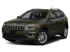 New 2020 Jeep Cherokee LATITUDE PLUS 4X4 Sport Utility for sale in Johnstown PA
