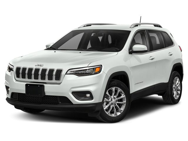 Featured new cars, trucks, and SUVs 2020 Jeep Cherokee ALTITUDE 4X4 Sport Utility for sale near you in Somerset, PA