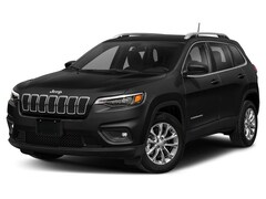New 2020 Jeep Cherokee Altitude 4X4 SUV for sale near Rutland VT