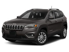 2020 Jeep Cherokee HIGH ALTITUDE 4X4 Sport Utility For Sale in Elma