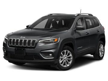 2020 Jeep Cherokee SUV